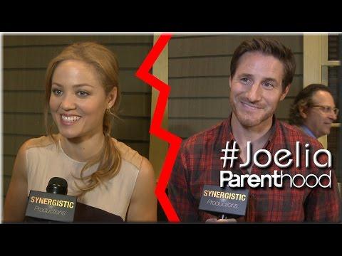 Parenthood 100th Episode - Hope for Joelia?