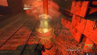 Sniper Elite Nazi Zombie Army 2 Nine tenths of the law Achievement