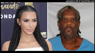 Kim Kardashian Ask Governor to Retest Evidence and Release Kevin Cooper an 'Innocent' Deat