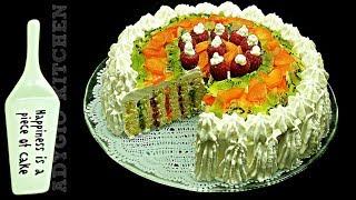 Tort diplomat cu blat in forma de spirala | Adygio Kitchen