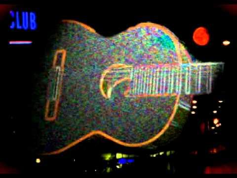 Nieznani Wykonawcy Unknown Artist / Solved :-) Presto - Steve Erquiaga Guitar (Cafe Paradiso)