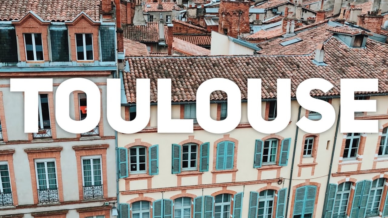 Download Toulouse for A Weekend: What To See In 2 Days In Toulouse