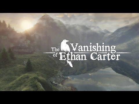 The Vanishing of Ethan Carter Full Game Walkthrough Movie No Commentary