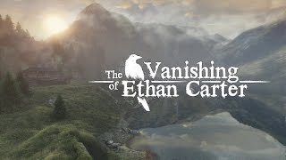The Vanishing of Ethan Carter Full Game Walkthrough Movie No Commentary