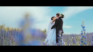 Ольга и Сергей - Свадебное видео, Бийск