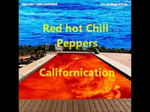 Red Hot Chili Peppers - Californication [Legendado/Traduzido PT/BR]