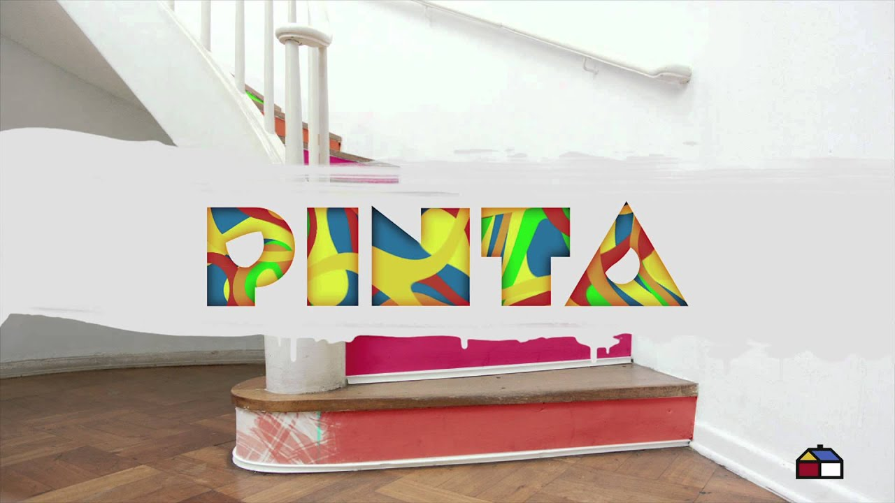 Pinta con homecenter sodimac escalera youtube for Escaleras metalicas homecenter