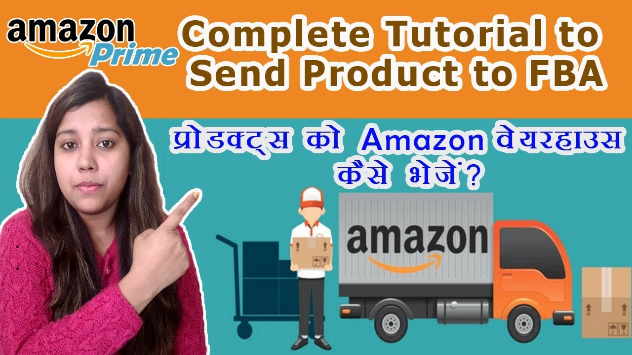 amazon fba india fees