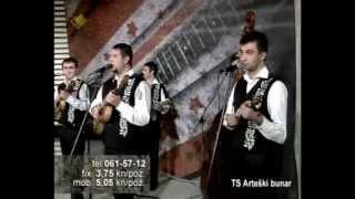 T.A.B. Tamburaši Arteški Bunar - Dida moj