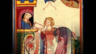 Leonin -  Viderunt Omnes (2 vocum) -The Early Music Consort of London -David Munrow ***Codex Manesse