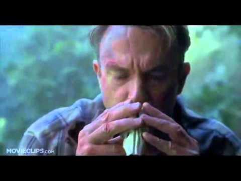 You on Velociraptor Resonation Chamber