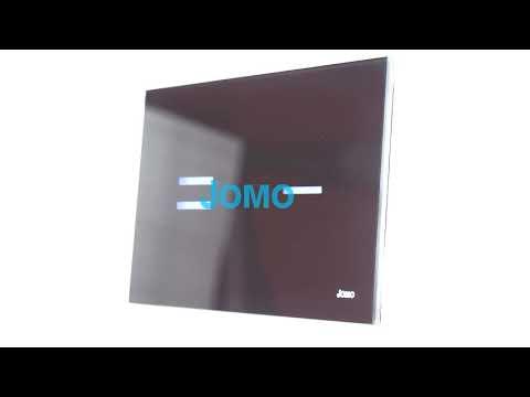 E-MOTION  elektroniczny przycisk do WC na podczerwień