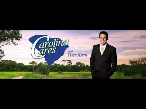 Carolia Cares with Tyler Ryan: 9-16 18 T1D
