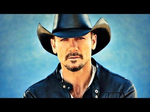 Tim McGraw ➤ Real Good Man (HQ) *FLAC*