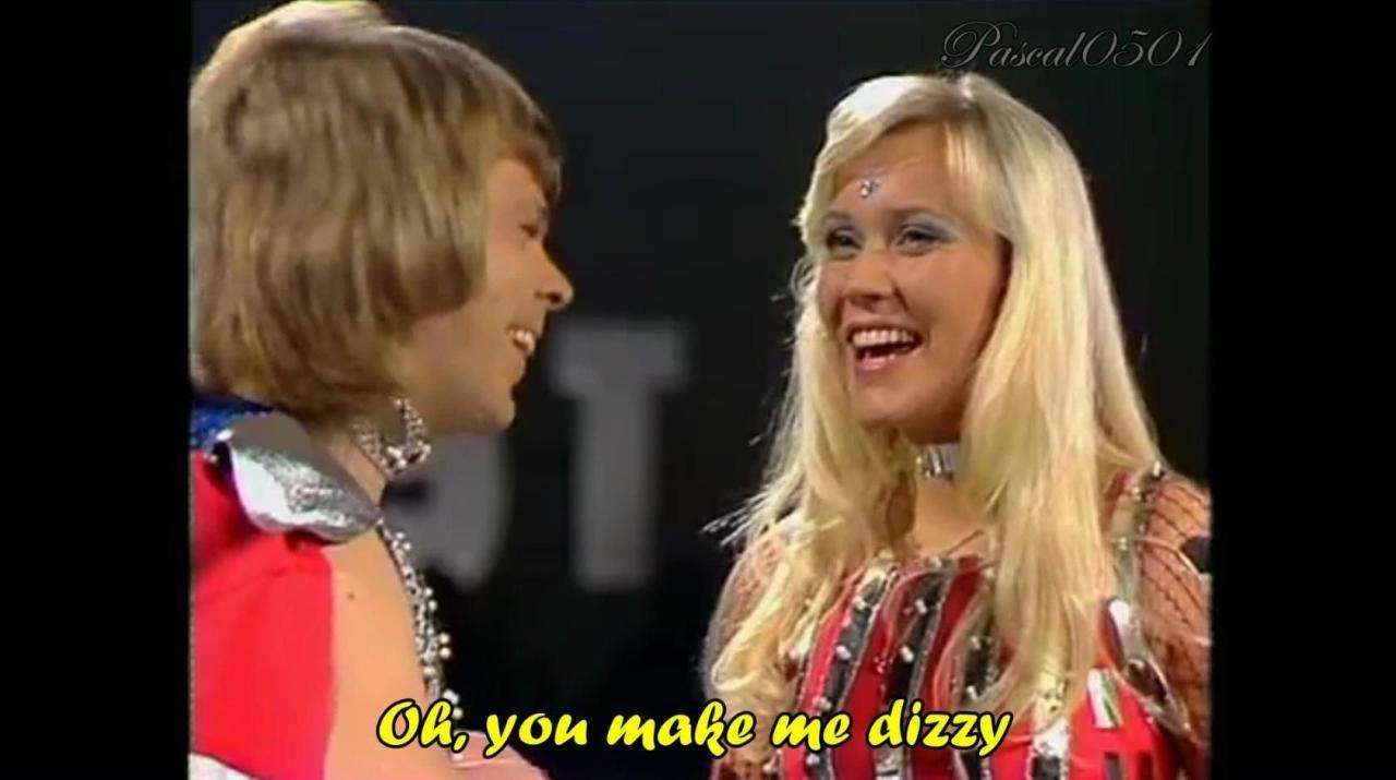 Songtext von ABBA - Honey Honey Lyrics