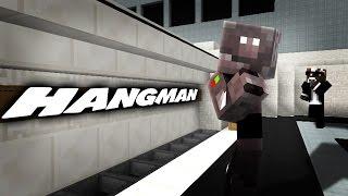 Can Rusher Stump Me? | Minecraft Hangman