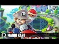 BRIAN IS THE BIGGEST TROLL! | Mario Kart Switch #7 Funny Moments Ft. Friends