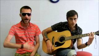 5'nizza - Я Солдат (Acoustic Cover)
