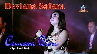Deviana Safara - Cemara Biru [OFFICIAL]