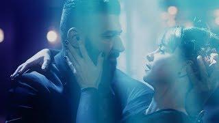 رقصة تانجو رائعة بين ياسر جلال والجميلة نور في مسلسل رحيم