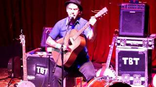 William Elliott Whitmore - Don't Need It - Live in Newport, Kentucky