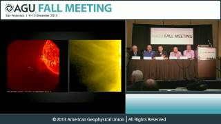 FM13 The Battle of Fire and Ice New Scientific Results from Comet ISON PressConference