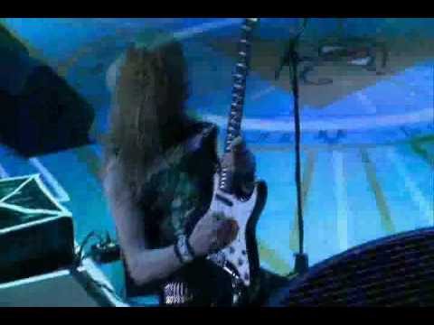 Iron Maiden - The Rime of the Ancient Mariner - Video Clip - Part 1