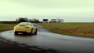 Driven: The new Porsche 911 thumbnail