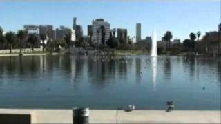 West Coast Bangin Instrumental HipHop Beat - The Time Has Come - CalmBeats 2011