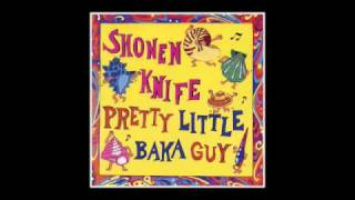 Shonen Knife - Ah Singapore from Pretty Little Baka Guy
