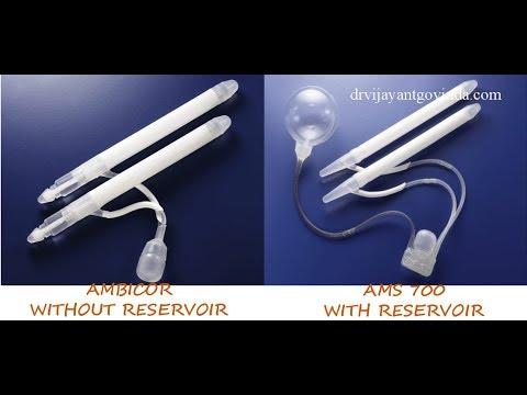 Repeat Penile Implant Q&A by Dr  Seth D Cohen MD, MPH