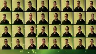 if ye love me tallis one man choir