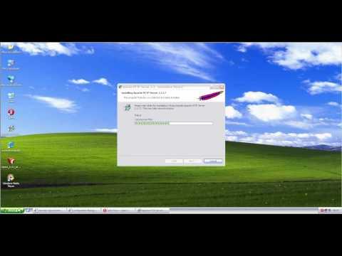 Opera Unite - como configurar o mini servidor web
