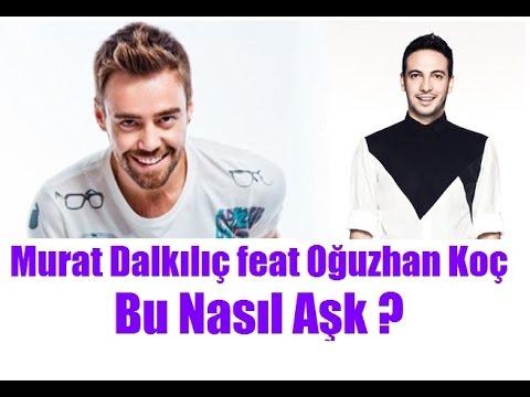 Murat Dalkılıç feat Oğuzhan Koç - Bu Nasıl Aşk (3adam CANLI PERFORMANS)