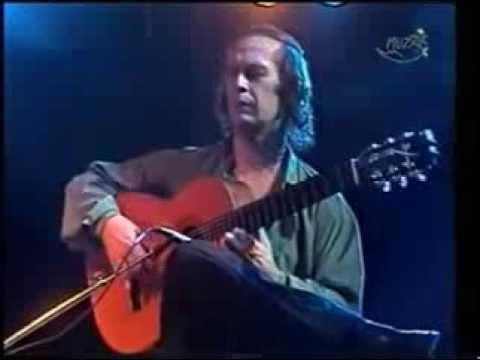 John McLaughlin and Paco De Lucía - David (John McLaughlin)