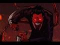 ¿Quién es Azazel?/ Marvel X-Men