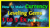 Poe Enlighten Support Drop Farming Price Guide Youtube The gem system gets very complicated at advanced levels. poe enlighten support drop farming