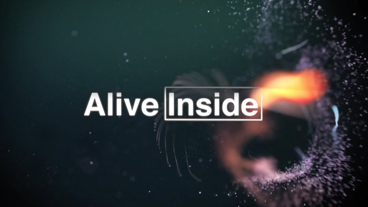 ALIVE INSIDE Official Trailer (2014) HD
