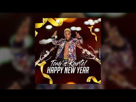 TAMSIR | Happy New Year | 🇬🇳Official Music 2018 | By Dj IKK