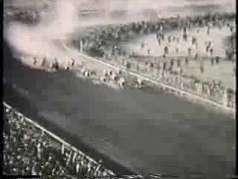 1935 Santa Anita Handicap Youtube