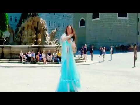 Sanjay Dutt | Karishma Kapoor | 4K Song | Meri Neend Jaane Lagi | Bollywood | Whatsapp Status