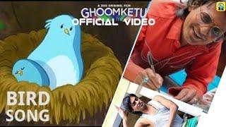Bird Song - Ghoomketu Soundtrack | Jasleen Royal | Nawazuddin | ZEE5