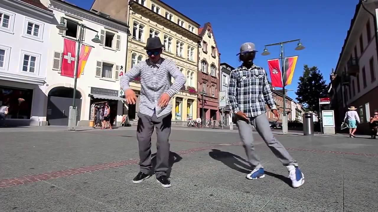 ריקוד מגניב ומטורף !!! שווה צפייה !!!