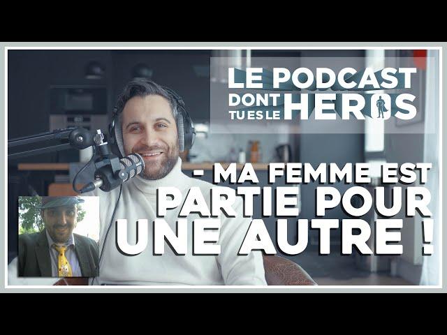 #4 Le Podcast Dont Tu Es Le Héros avec... Guillaume