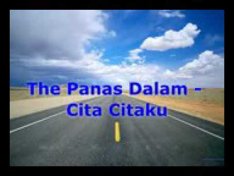 The PanasDalam - Cita Citaku (Copy)