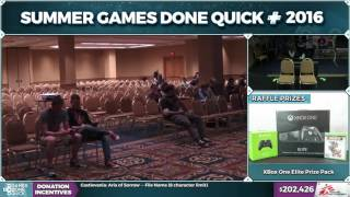 Amnesia: The Dark Descent by SavageDreamLord in 0:47:31 - SGDQ2016 - Part 44