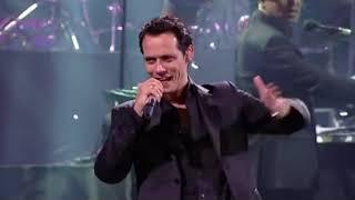 Marc Anthony - Y Hubo Alguien - Festival de Viña 2012/ Lo mejor en 60 años #VIÑA