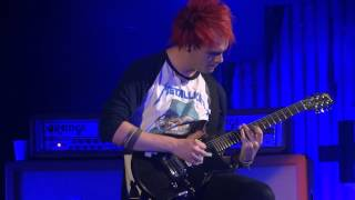 Download 5SOS - Wrapped Around Your Finger - Forum 11.16.14 - FRONT ROW MP3 song and Music Video