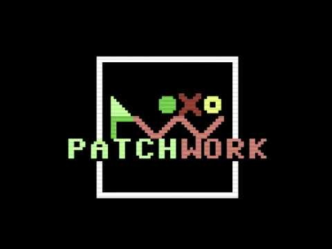 Patchwork Music Examples (commodore64 music sequencer)