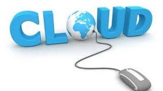 Cloud Computing - Cloud Technology [Cloud App - Hybrid Cloud ]